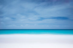 Beach wallpaper Royalty Free Stock Images