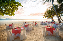 Free Beach Wedding Stock Image - 55661641