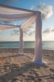 Beach Wedding Royalty Free Stock Photo