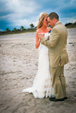 Beach Weding Royalty Free Stock Image