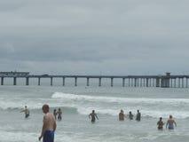 Beach12 Royalty Free Stock Image