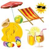 beach2 Бесплатная Иллюстрация