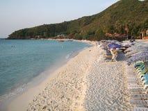 Beach2 Stock Afbeeldingen
