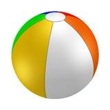 Beachball stock de ilustración