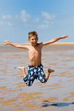 Beachboy Royalty Free Stock Photography