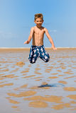 Beachboy Royalty Free Stock Images