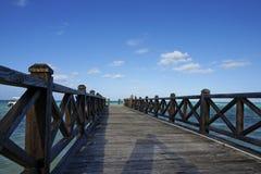 Beache, Repubblica dominicana Immagini Stock Libere da Diritti