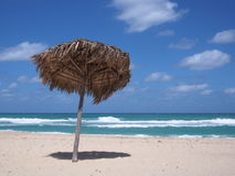Beaches Of Cuba Royalty Free Stock Photography