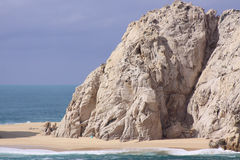 Beaches of Los Cabos Royalty Free Stock Image