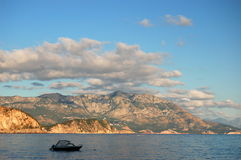 Free Beaches Of Montenegro Royalty Free Stock Images - 15875499