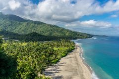 Free Beaches Of North Western Lombok Royalty Free Stock Photography - 103414427