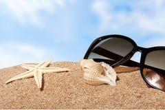 Beaches. Sand sun surf life scene sunlight stock photos