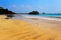 Beaches in Sri Lanka Stock Photos