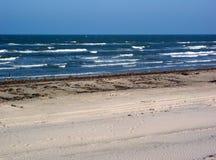 Beachfront Royalty Free Stock Photos