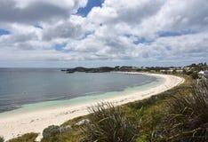 beachfront стоковое изображение rf