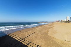 The BeachFront stock image