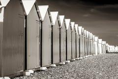 Beachhouse Stock Photography
