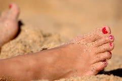 Beachlife_01 Lizenzfreie Stockfotografie