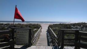 Beachlife Arkivfoton