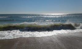 Beachlife Stockbild