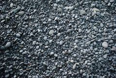 Beachrocks stock afbeeldingen