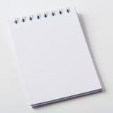 Beachten Sie Protokoll paper_01 Lizenzfreie Stockbilder