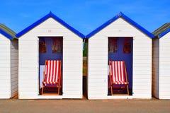 Beachutsna Fotografering för Bildbyråer