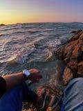 BeachVibes obrazy royalty free