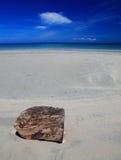 beachview Стоковое Изображение RF