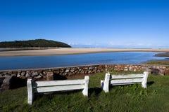 Beachview Photo stock