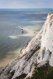 beachy κεφάλι Στοκ εικόνα με δικαίωμα ελεύθερης χρήσης