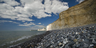 Beachy Head Stock Photo