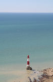 Beachy Head. Royalty Free Stock Photos