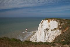 Beachy Head Stock Images