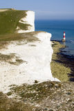 Beachy head Royalty Free Stock Photo