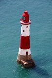 Beachy Head Lighthouse Royalty Free Stock Images