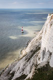 Beachy head Royalty Free Stock Image