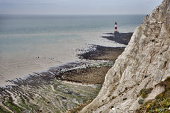 Beachy Head Royalty Free Stock Images