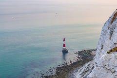 Beachy Head stock images