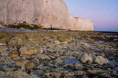 Beachy Head, UK. Royalty Free Stock Photography