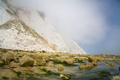 Beachy Head, UK. Stock Photography