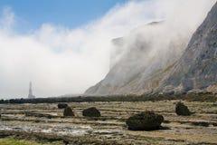 Beachy Head, UK. Royalty Free Stock Image