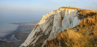 Beachy Head, UK, England Stock Photos