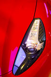 Beacon of a car Royalty Free Stock Photos