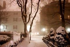 Free Beacon Hill, Boston Stock Photo - 1289790