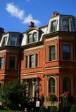 Beacon Hill, Boston Stock Photography
