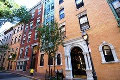 Free Beacon Hill Boston Royalty Free Stock Photos - 6283518