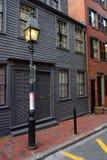 Beacon Hill, Boston, Massachusetts, USA Royalty Free Stock Image