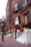 Beacon Hill, Boston Royalty Free Stock Image