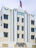 The Beacon Hotel Stock Image